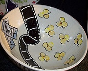Bowls and Plates: Inspired by Others