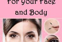 BEST SKIN FOR YOUR FACE AND BODY