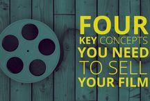 Distribution. Selling Films