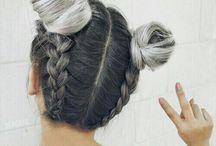 hair ideas !