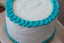 1st Birthday / by Melissa Newport Hooks