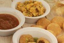 Indian Yummy streetfood