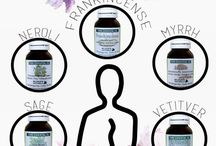 Massage oils diy