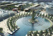 Pourquoi aller à l'exposition universelle de Milan ? / Les choses et les activités à voir absolument à l'Expo Universelle 2015 lors d'une journée ou d'un weekend.
