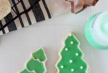 Food: Cookies & Brownies