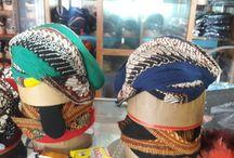 Spesialis Pengrajin Busana Jawa