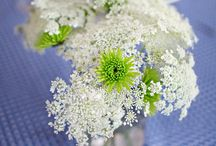 Centerpieces / by Cindy Gilland