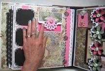 Scrapbook Handmate