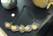 Holiday Shoppe / Fabulous hand crafted items from some of Colquitt County's local artist.