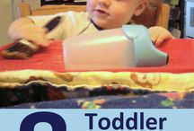 Aubrie - the toddler years / by Amanda Shaw