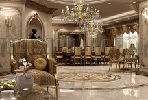 Luxury Interior Design / Best Idea about home interior design