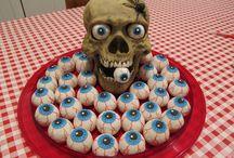 Cake Design: Halloween / Torte per Halloween