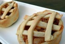 Apple Desserts / by Food.com