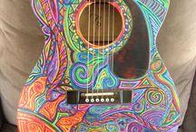 Instrumenten muziek♥♡