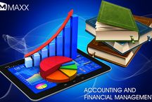 Accounting and Financial Management /  -Gain real time financial and operational insights.  -Ensure strong financial management controls.  -Improve administration of internal controls.... http://maxxerp.blogspot.in/2013/11/accounting-and-financial-management.html