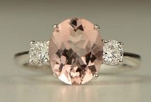 Morganite / by Washington Diamond®