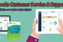 QuickBooks Customer Service +1-800-449-0204