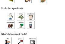 Classroom Cooking / by Lisa Bennett