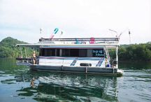 How We Got Our Boat Name! / by Houseboat Magazine