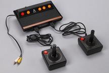 [ Presstart ] Atari