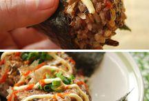 Japanese Yum! / by Miki Iguchi