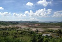 Mandalika Lombok Resort Area / The Place to Be