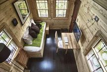 Tiny House / by Cassie Sheets