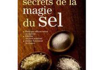 magie du sel
