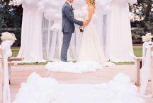 Wedding Ideas / by Connie Boring