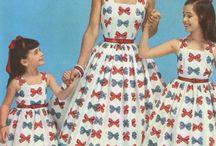années 60 / mode