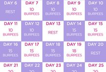 Workout-Challenge