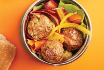 10 portable hot lunches