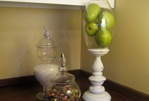 Candlestick crafts / by Lanie Ridgway