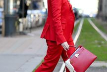 Women Suits/Office Style