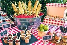 Summer Party Ideas / Plan the perfect summertime party with these great ideas!