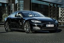 Tesla - dream