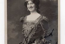 Patricia Weldon - Edwardian actress / Stage name of Martha Adelina Buck (1883-1933). Adelina after Adelina Patti - hence she was always called Pat. A board to collect photographs and links about her world.