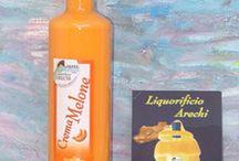 Spirits / Liquori