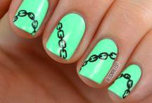 Pretty Nails!! / Nail Artistry xx