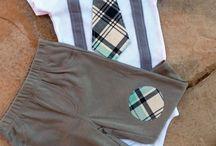 oblečky na pána