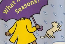 All Four Seasons Storytime