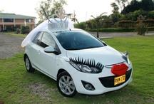 carros de noiva