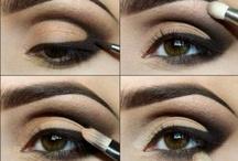 Beauty (make up, hair)