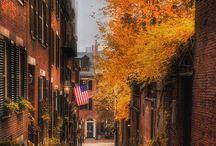Autunno- Autumn/ fall / Immagine prese dal web per celebrare i colori di questa bella stagione
