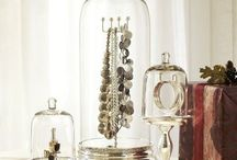 Jewelry Storage / Organization & Home Decor