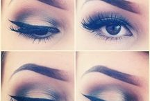 Make up styles...