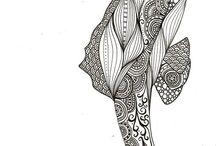 rajzok és színezők✏