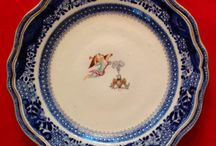 WHITE HOUSE CHINA / OFFICIAL WHITE HOUSE CHINA
