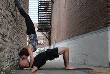 yoga dos / by L K Es Linda