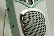 Vintage car radios , sound and accessories / All old car radios tapedecks etc.